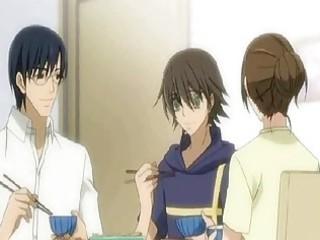 misaki in gay sequel story