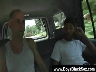 blacks on men  dark men anal gay fucked 07