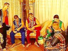 lovers of arabia - scene 1