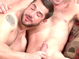str8 sweet stud has first occasion gay fuck with