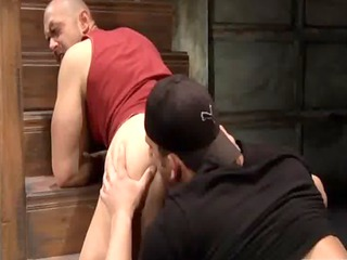sexy gay spreads an ancient men butt cheeks