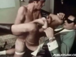 italian cream retro gay fuck