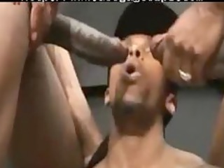 thug trio part1 gay fuck gays gay cum swallow