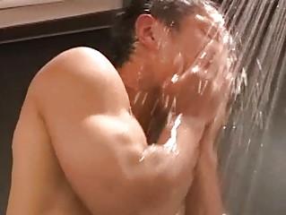 hot looking eastern  gay fucker pleases