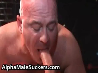 awesome extremely impressive alpha males inside