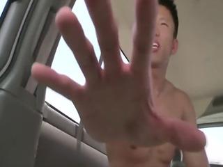 blindfolded extremely impressive straight asian