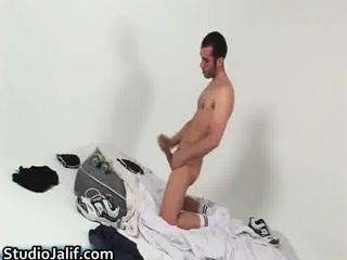 hunki edu marin pushing dildo his gay part4