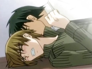 fresh anime gay exploring sexual