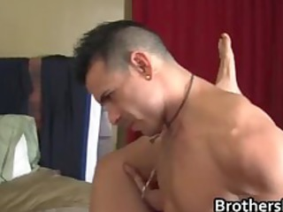 brothers awesome friend obtains dick sucked part5