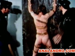 born to raise hell - bdsm gay from 1974