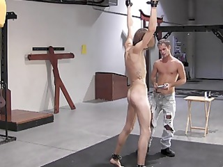 bdsm gay bondage boys twinks amateur slaves