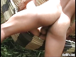 super and slutty gay lovers drilling difficult