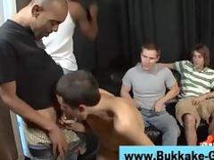 gay bukkake boy bang bunch