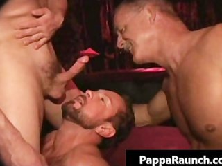 extreme gay unmerciful oat drilling s&ampm