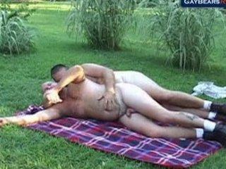 dick munching gay bears