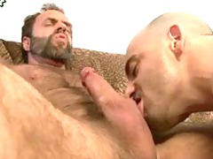 mature gays licking their libidos