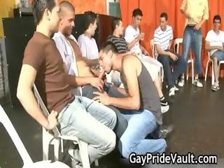 indoor gay copulate copulate fest gay porno