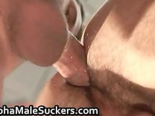 very hardcore gay fucking and licking part1