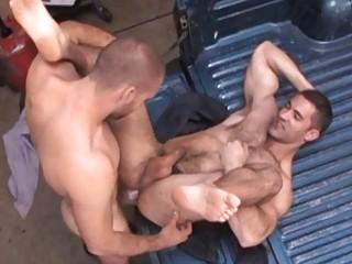 not dominant unless hunky latino is masturbating outdoor i'm 24yo