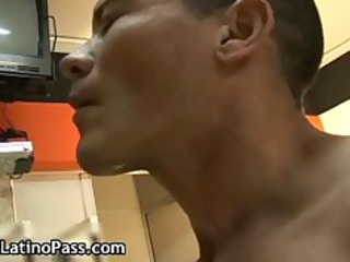 arnold and luke latin gay drill and lick part4