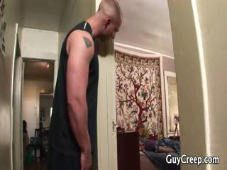 buff brody surprised free gay fuck part5