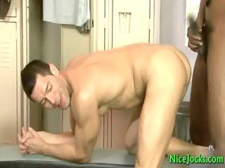 hot super mixed gay threesome gay guys