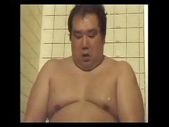 eastern chub inside bath