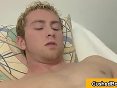 gay clip of pale young man gets part1