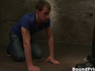 enormously tough gay bdsm free fuck part3