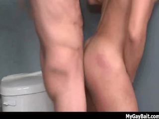 dominating dicks - gay porn 15