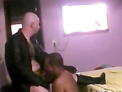 ashen leather breeds his blk thug bitch gay porn