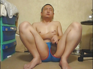 japanese gay masturbation vol.9