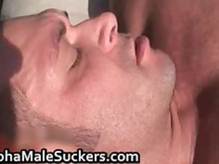 alpha males in awesome gay hardcore part4