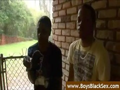 black gay sex fucking- blacksonboys - video02