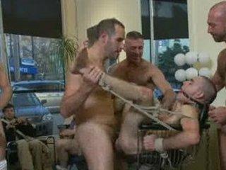 gay porn outdoor bondage humiliation showed bad