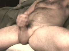 slutty bear jackin