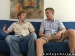 redhead university guy pierced gay fuck