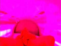 masturbation inside solarium