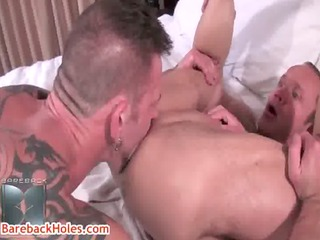 colin steele and chris kohl muscle studs gay fuck