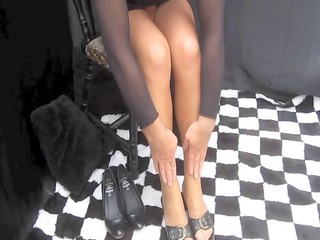 cocoon feet obsess underwear sperm x36