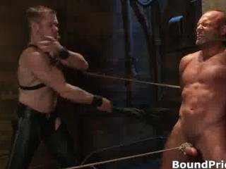 extremely extreme gay bdsm free fuck videos part3