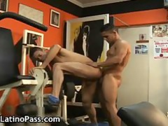 arnold and luke latin gay copulate and suck part3