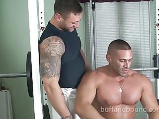 gay tough bondage