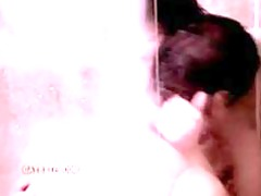 hot bath makeout and blowjobs between gay young