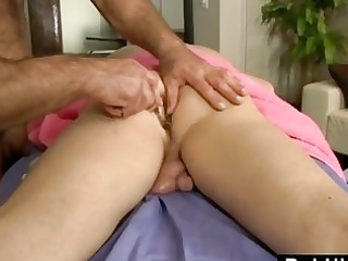 gay massage ends into fuck with ass device