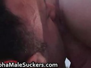 awesome hot gay boys piercing and licking part5