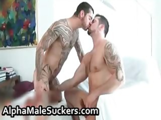 hardcore gay gangbanging and sucking porn