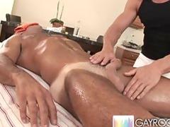 ancient massage turns kinky.p6