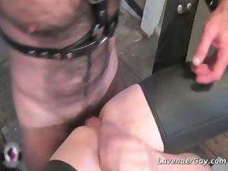 gay bdsm hardcore with nick moretti part1