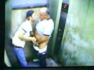gay men caught on camera!